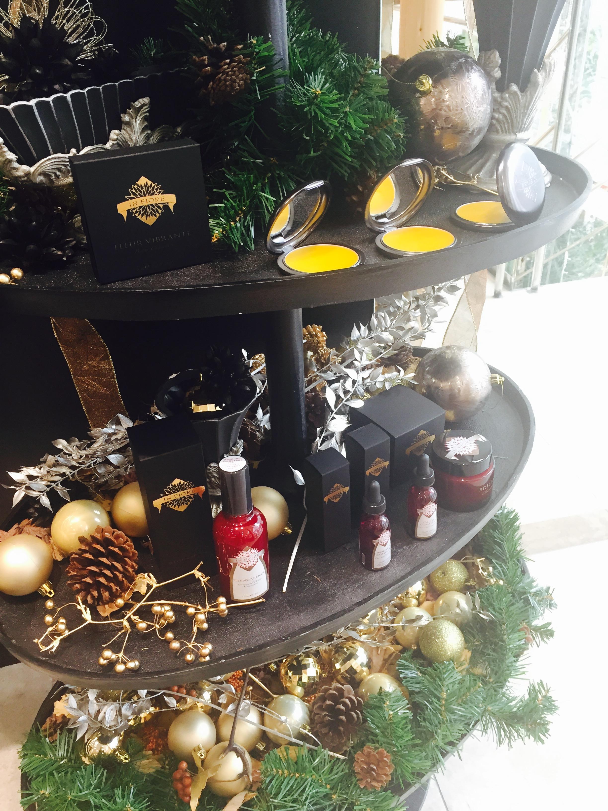 【アンバサダーブログVol.5】クリスマス直前、テラリウム表参道の楽しみ方