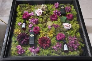 flowertable